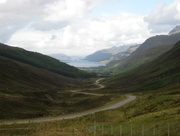 20th Aug 2011 - long and winding road
