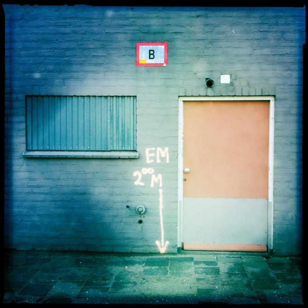 Ground zero by mastermek