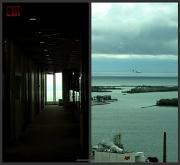 """22nd Oct 2011 - """"inside"""""""
