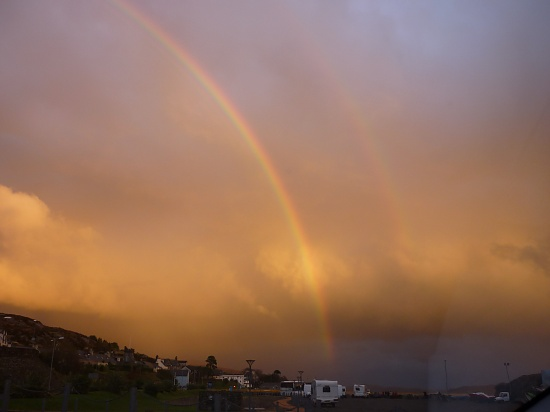 Tarbert Rainbow by sarah19