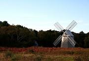 22nd Oct 2011 - Higgins Farm Windmill