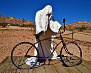23rd Oct 2011 - Dead man riding