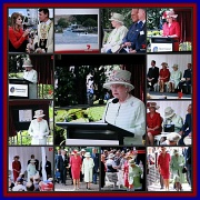 25th Oct 2011 - Queen Elizabeth II's visit to Brisbane