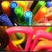 A Colorful Symphony by olivetreeann