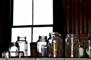 26th Oct 2011 - Empty bottles full of history...