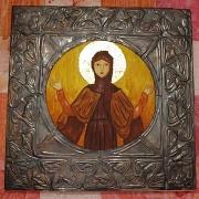 4th May 2010 - May 4. Susan's Saint Scholastica