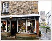 27th Oct 2011 - The Cheese Shop