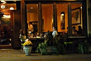 27th Oct 2011 - Late Night Alfresco