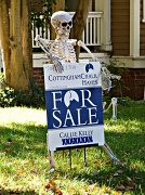 28th Oct 2011 - Housing Market Fears
