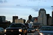28th Oct 2011 - Leaving Boston at Twilight