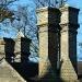 Chimneys by karendalling