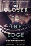 """31st Oct 2011 - TT3D """"CLOSER TO THE EDGE"""" -The Movie for  Isle of  Man TT Race Fans"""
