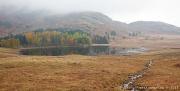 3rd Nov 2011 - Blea Tarn - The English Lake District