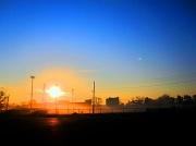 3rd Nov 2011 - Haze