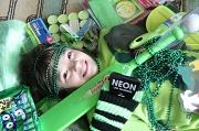 5th Nov 2011 - Emerald!