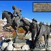 National Pony Express Monument by hjbenson