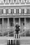 6th Nov 2011 - The Palais-Royal, originally called the Palais-Cardinal, is a palace and an associated garden located in the 1st arrondissement of Paris