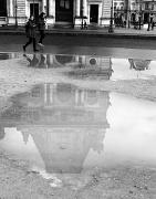 7th Nov 2011 - Reflections Of Paris