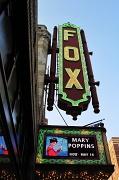 7th May 2010 - May 7. Mary Poppins at the Fox