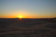 6th Nov 2011 - Algodones Dunes Sunrise