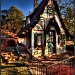 Gingerbread House by exposure4u