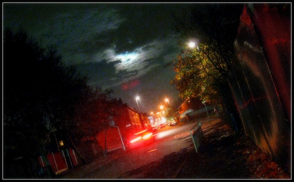 Night light by sarahhorsfall