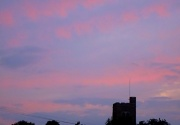 22nd Aug 2011 - Another pretty sunset