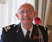 12th Nov 2011 - French Fireman
