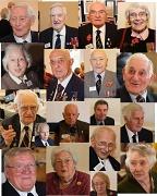 13th Nov 2011 - Veterans Collage