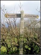 11th Nov 2011 - The Pennine Way
