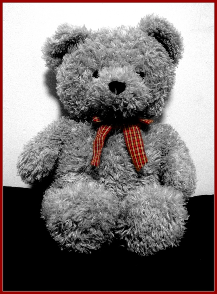 Dufton Ted by sarahhorsfall