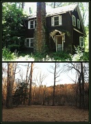 16th Nov 2011 - The House by the Bushkill