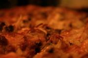 17th Nov 2011 - #353 Homemade pizza