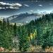 Chipeta Mountains by exposure4u