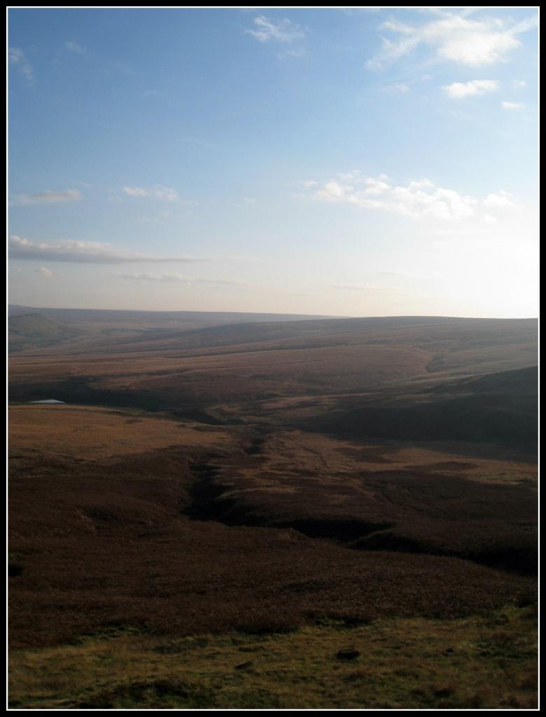 Scammonden Moor II by sarahhorsfall