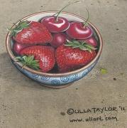 20th Nov 2011 - Amazing artwork