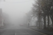 20th Nov 2011 - Man In The Mist