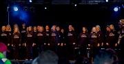 20th Nov 2011 - Glee Club at High Wycombe Lights Ceremony