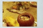 20th Nov 2011 - This is what happened to my Halloween Pumpkin