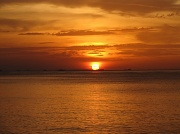21st Nov 2011 - manila bay sunset