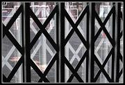 23rd Nov 2011 - Window grille