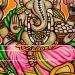 Ganesha by tabbycat
