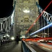 A Long Exposure at Tower Bridge by andycoleborn