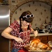 Carving the Turkey by vernabeth