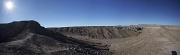 26th Nov 2011 - Afton Canyon Panorama