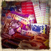 26th Nov 2011 - Candy Store