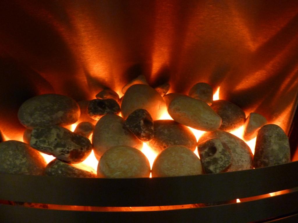 Toastie by karendalling