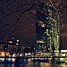 No.1 West India Quay by andycoleborn