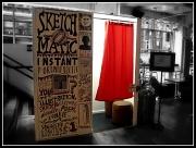 29th Nov 2011 - Sketch-o-matic!