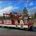 2011 Richland Holiday Float by hjbenson